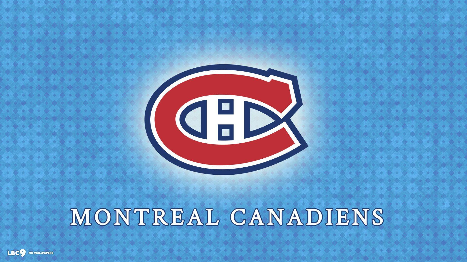montreal canadiens wallpapers 2/3