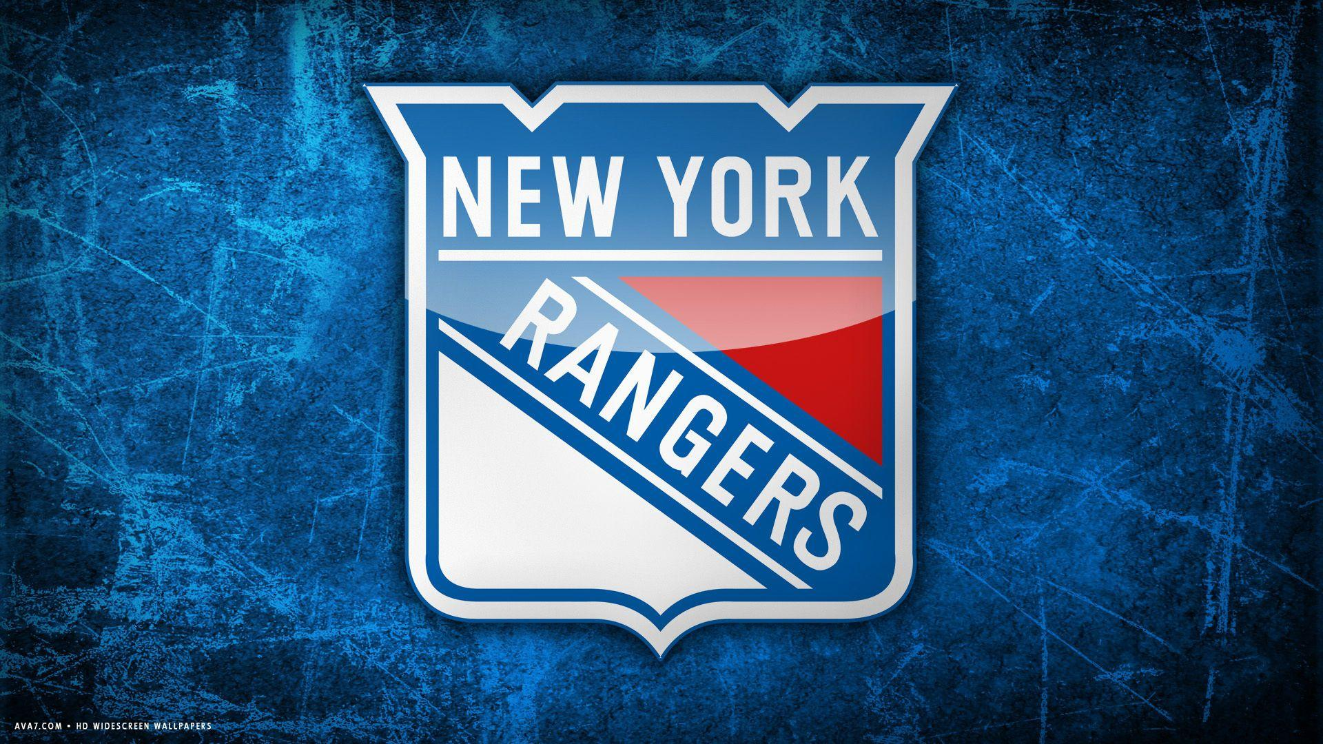 new york rangers nfl hockey team hd widescreen wallpapers / hockey
