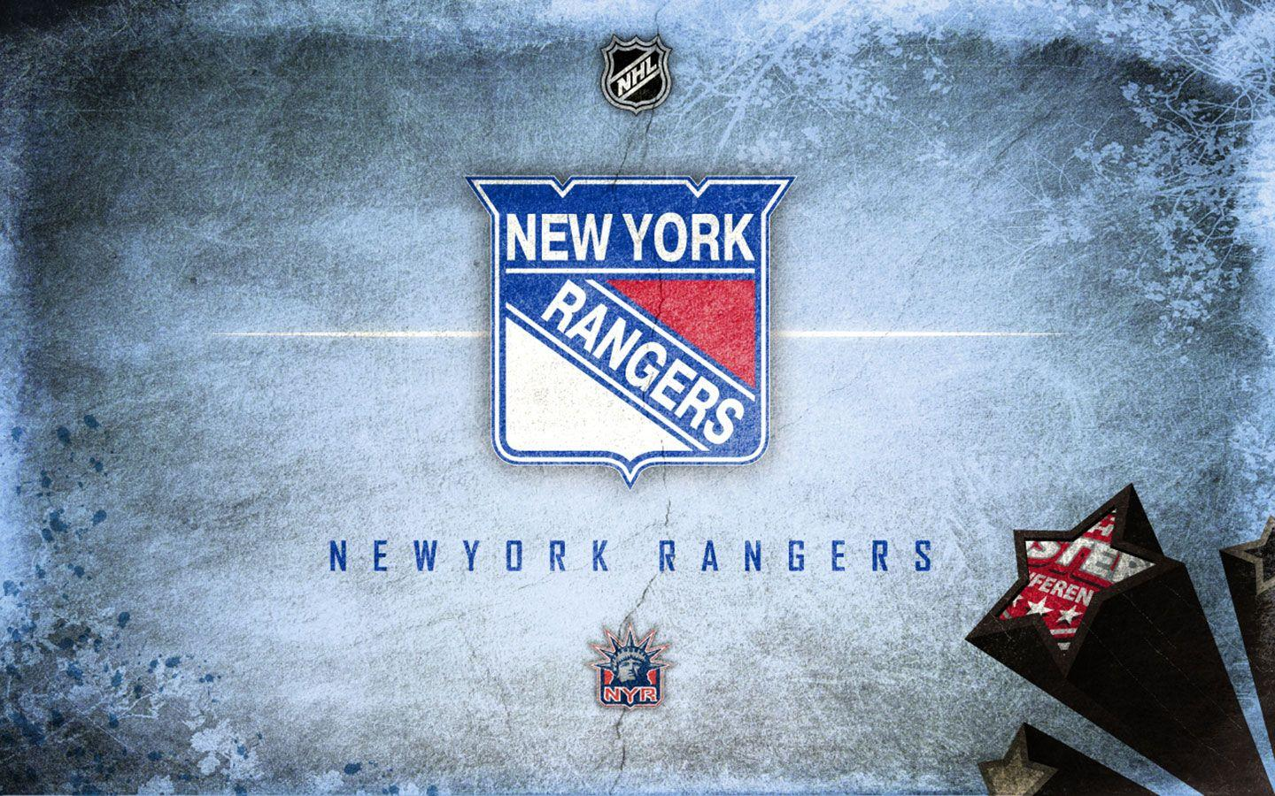 New York Rangers!