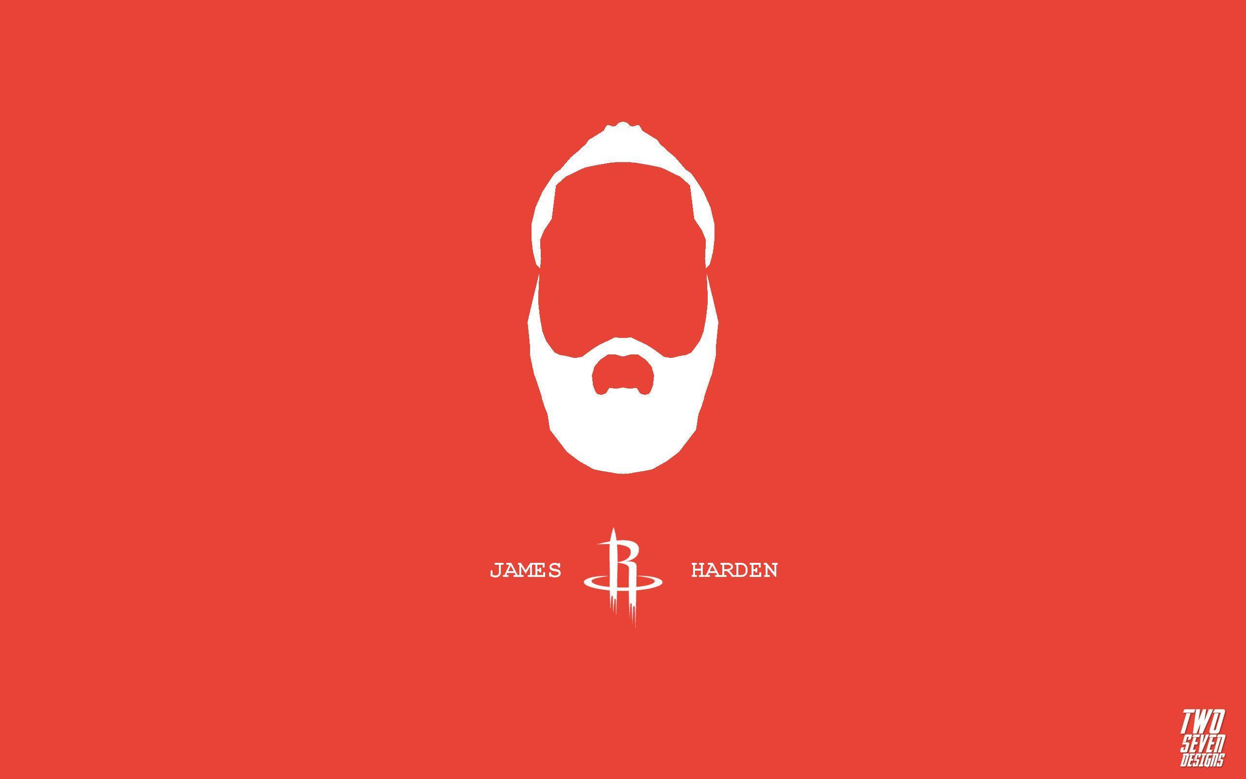 Houston Rockets James Harden Wallpapers Wallpaper Cave