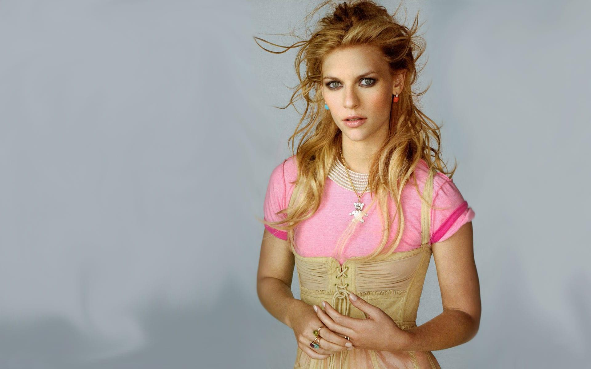 Claire Danes HD Desktop Wallpapers