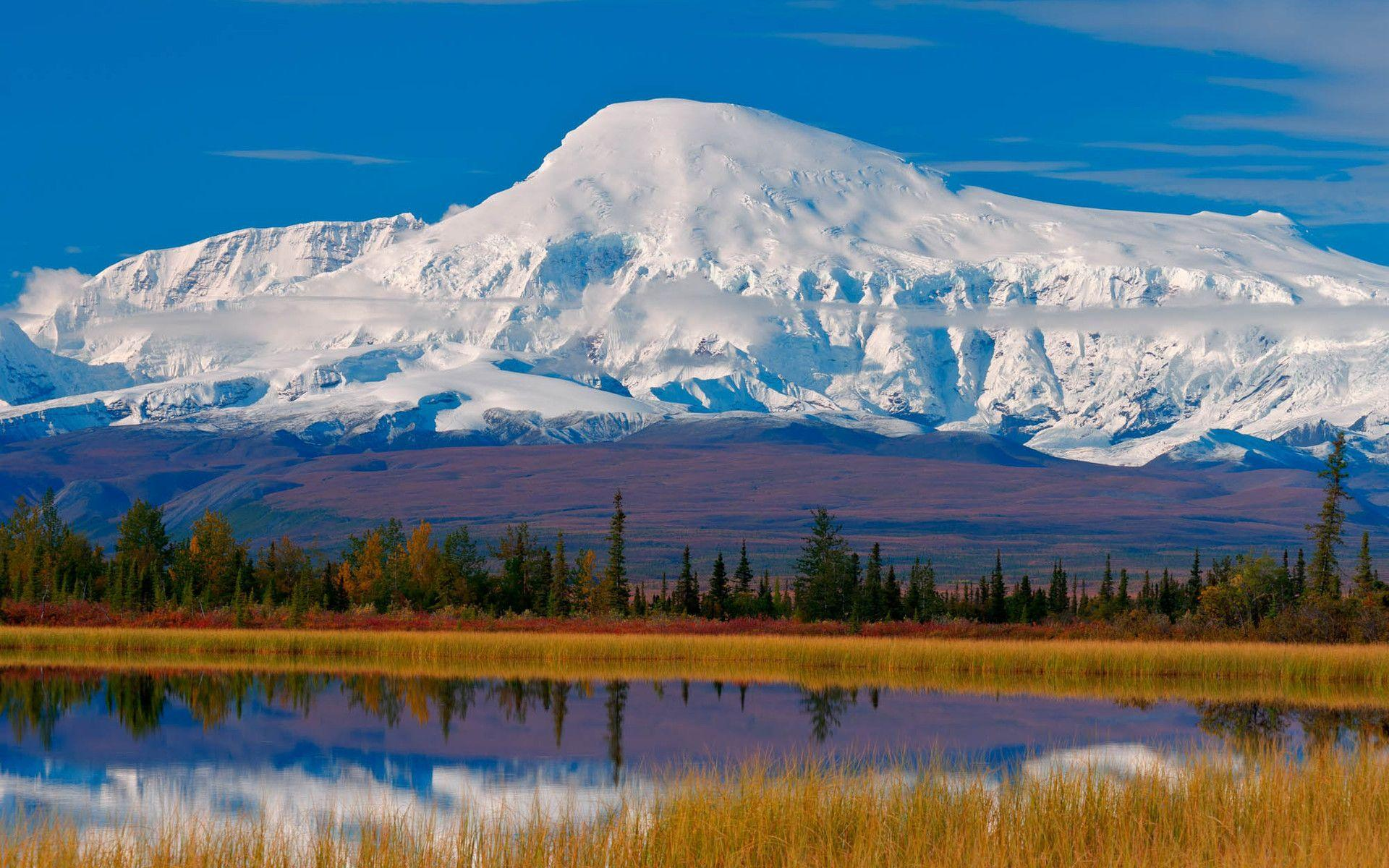Wrangell-St. Elias National Park, travel directory Wrangell-St ...