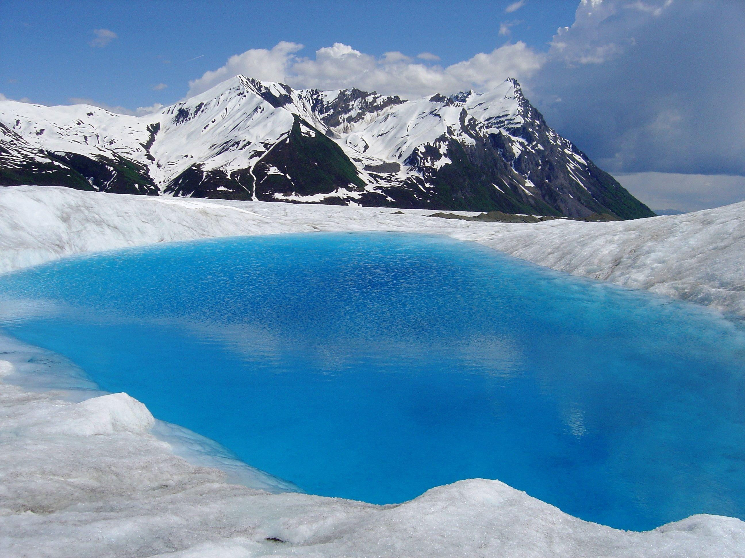 File:Blue glacial pool in Wrangell-St. Elias National Park ...