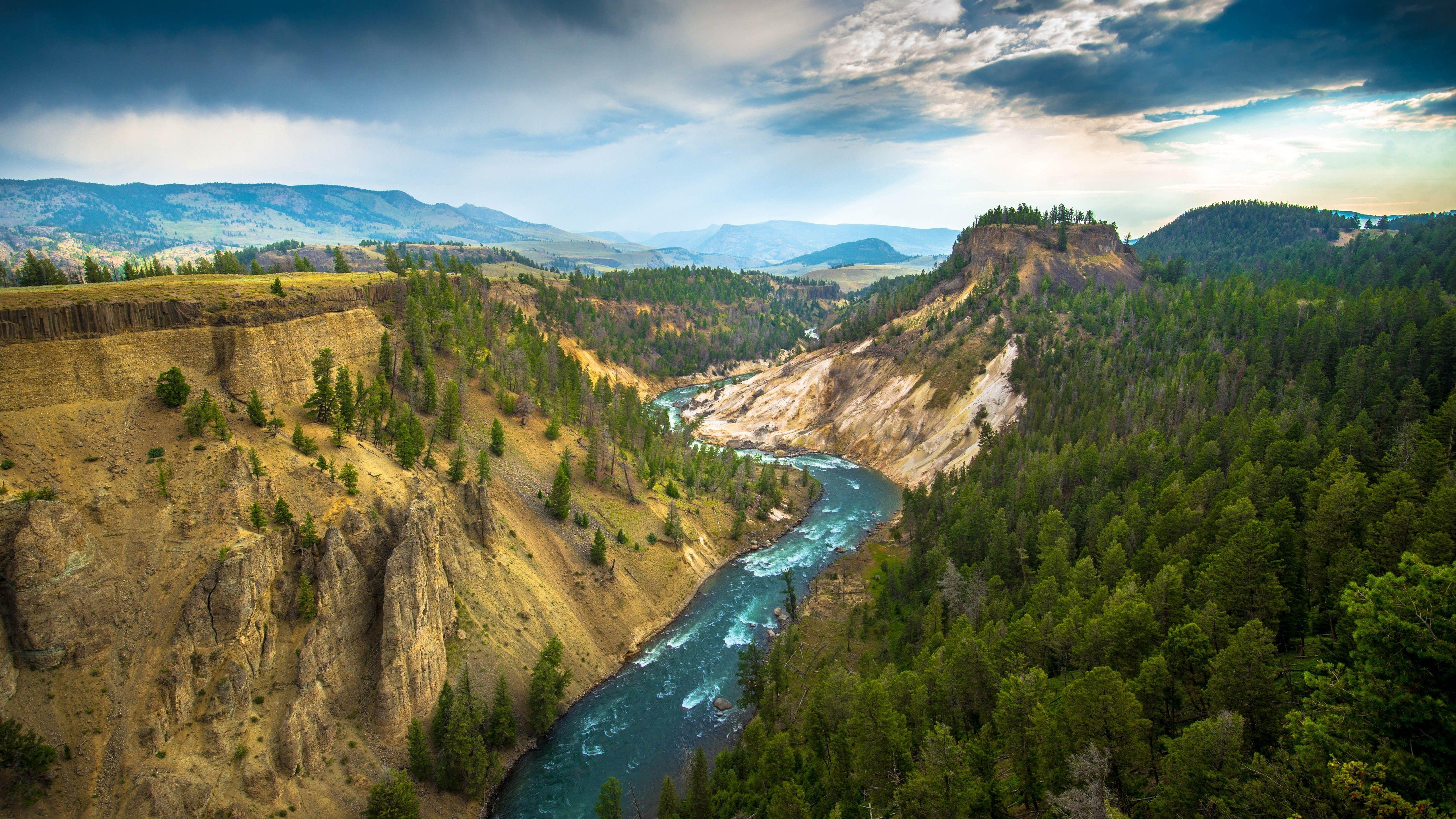 Yellowstone National Park HD Wallpapers   Wallpaper Cave