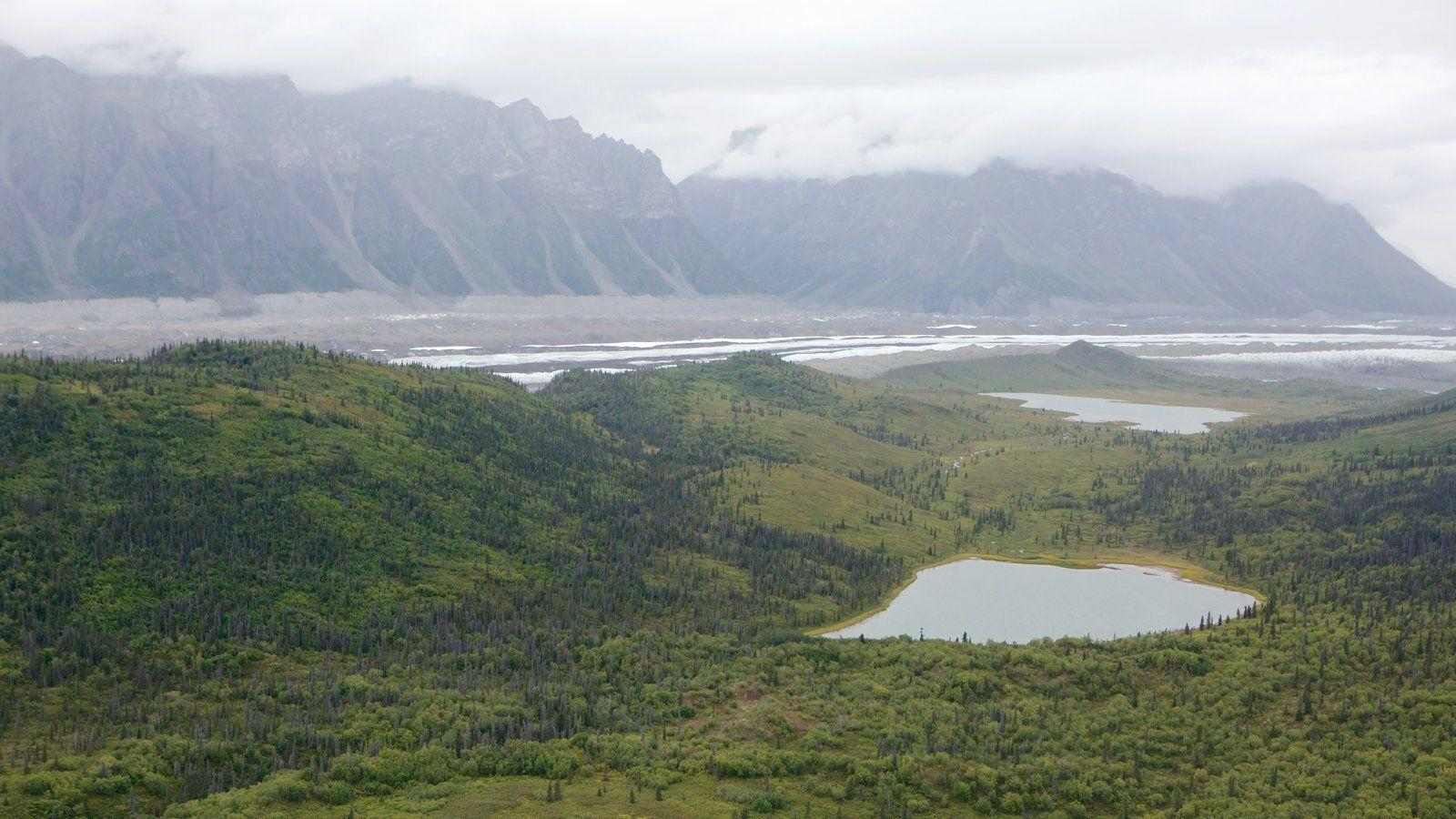 Wrangell-St. Elias National Park and Preserve Pictures: View ...