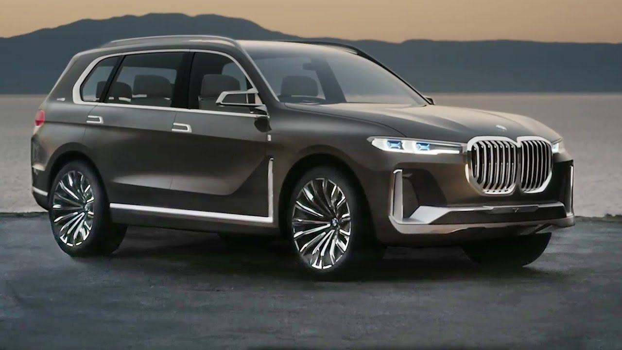 Bmw X7 Wallpapers Wallpaper Cave