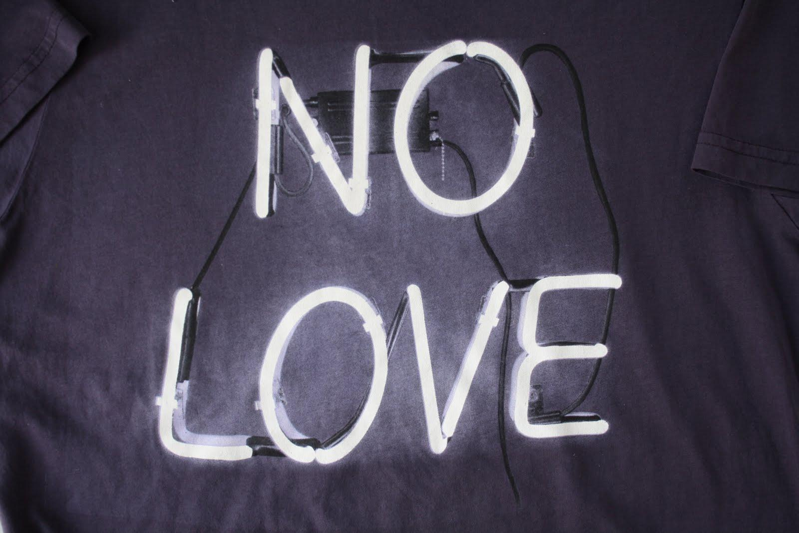 No Love No Tension Wallpapers Wallpaper Cave