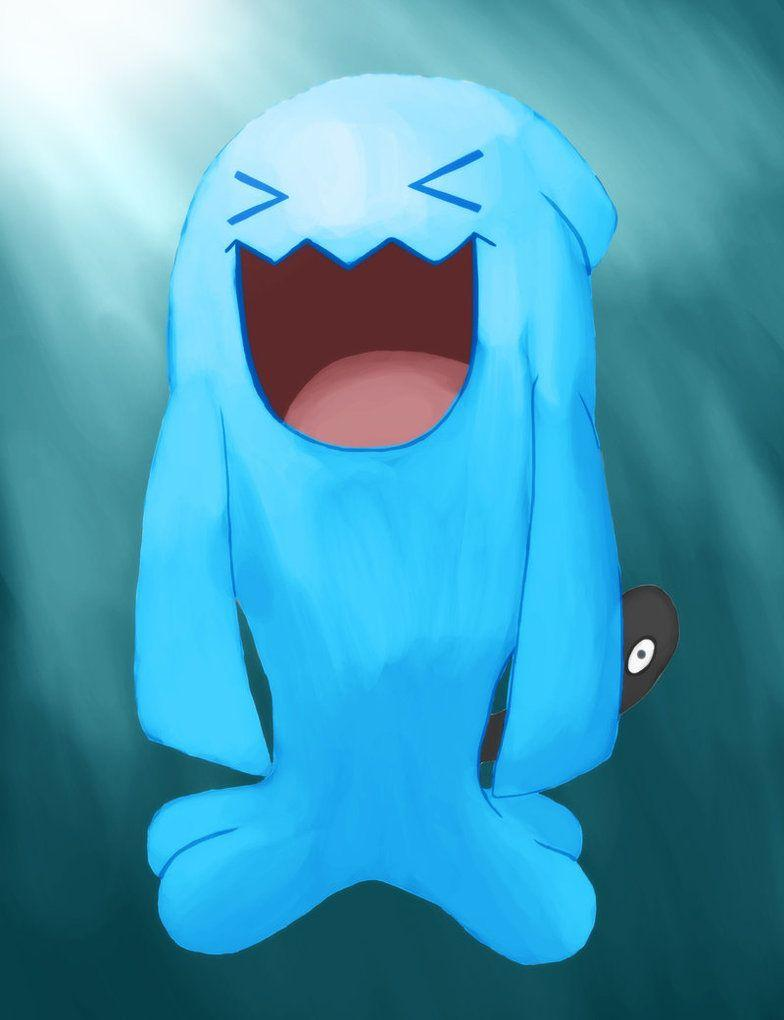 Wobbuffet Wallpapers Gallery (57 Plus) - juegosrev.com - Page 2 of ...