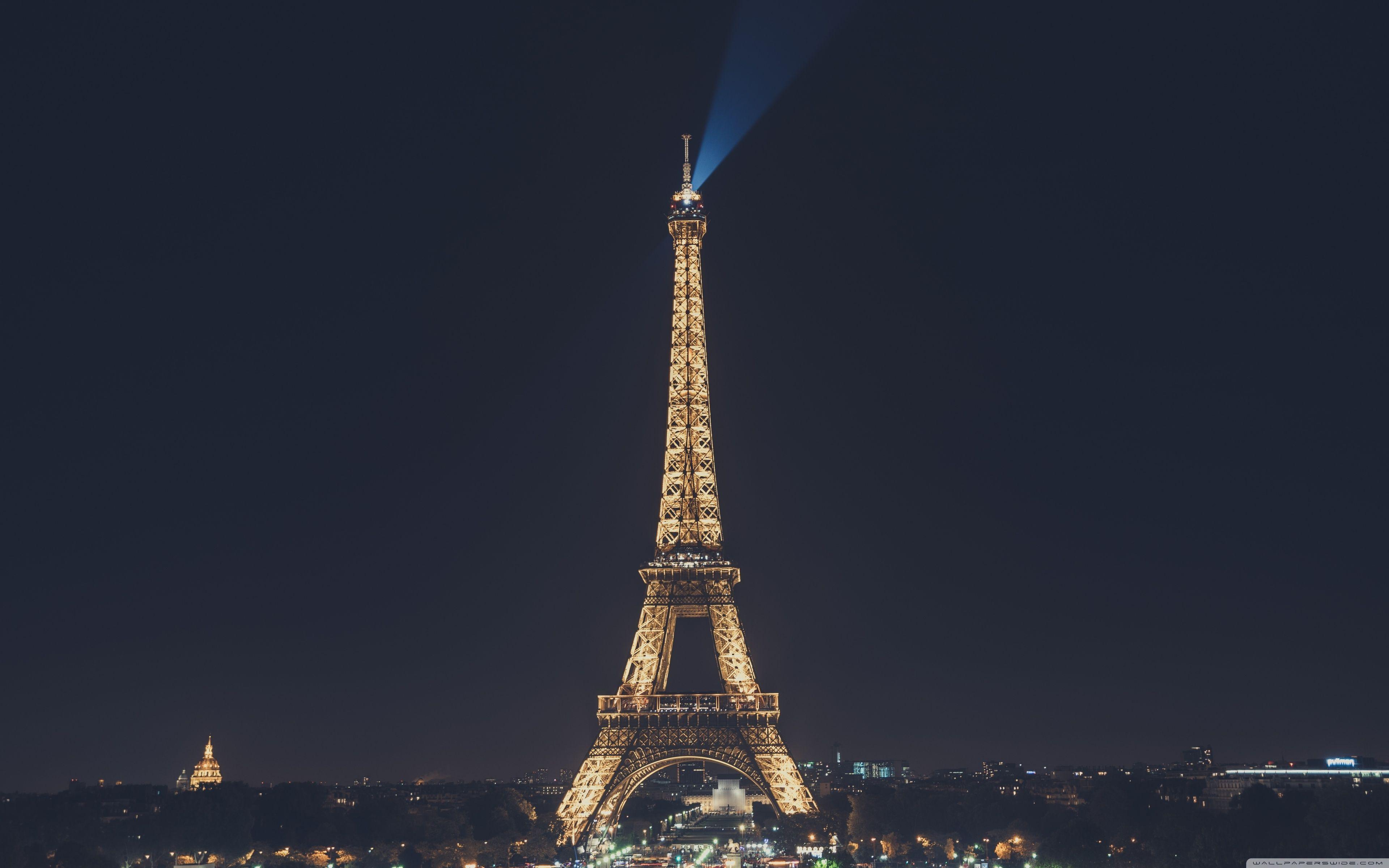 Eiffel Tower 4k Wallpapers Wallpaper Cave