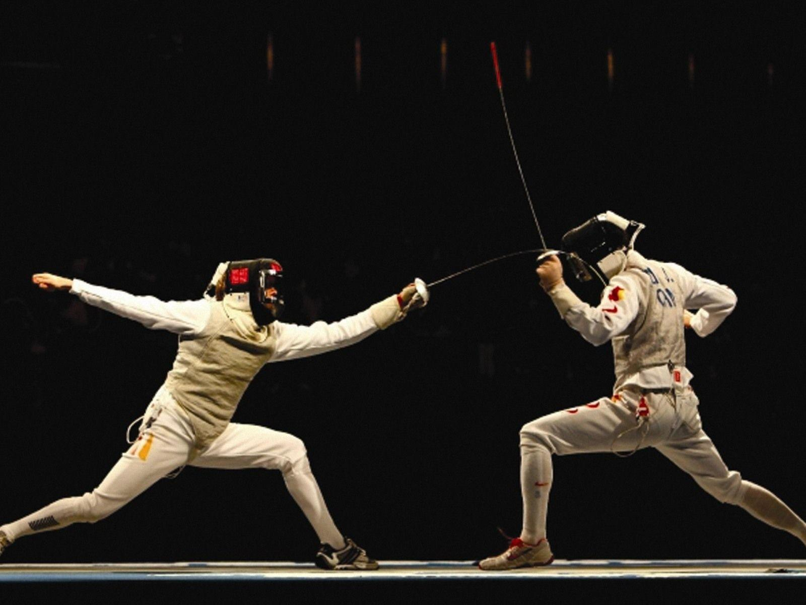 Free Download 48 Fencing HDQ Wallpapers of 2016 | B.SCB Wallpapers