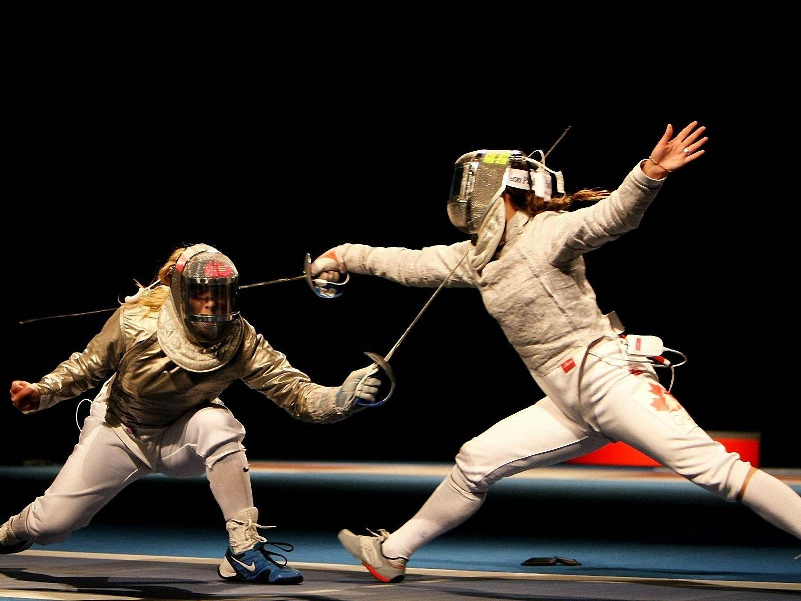 HD Wallpapers Fencing | Point Of No Return | Pinterest | Fences