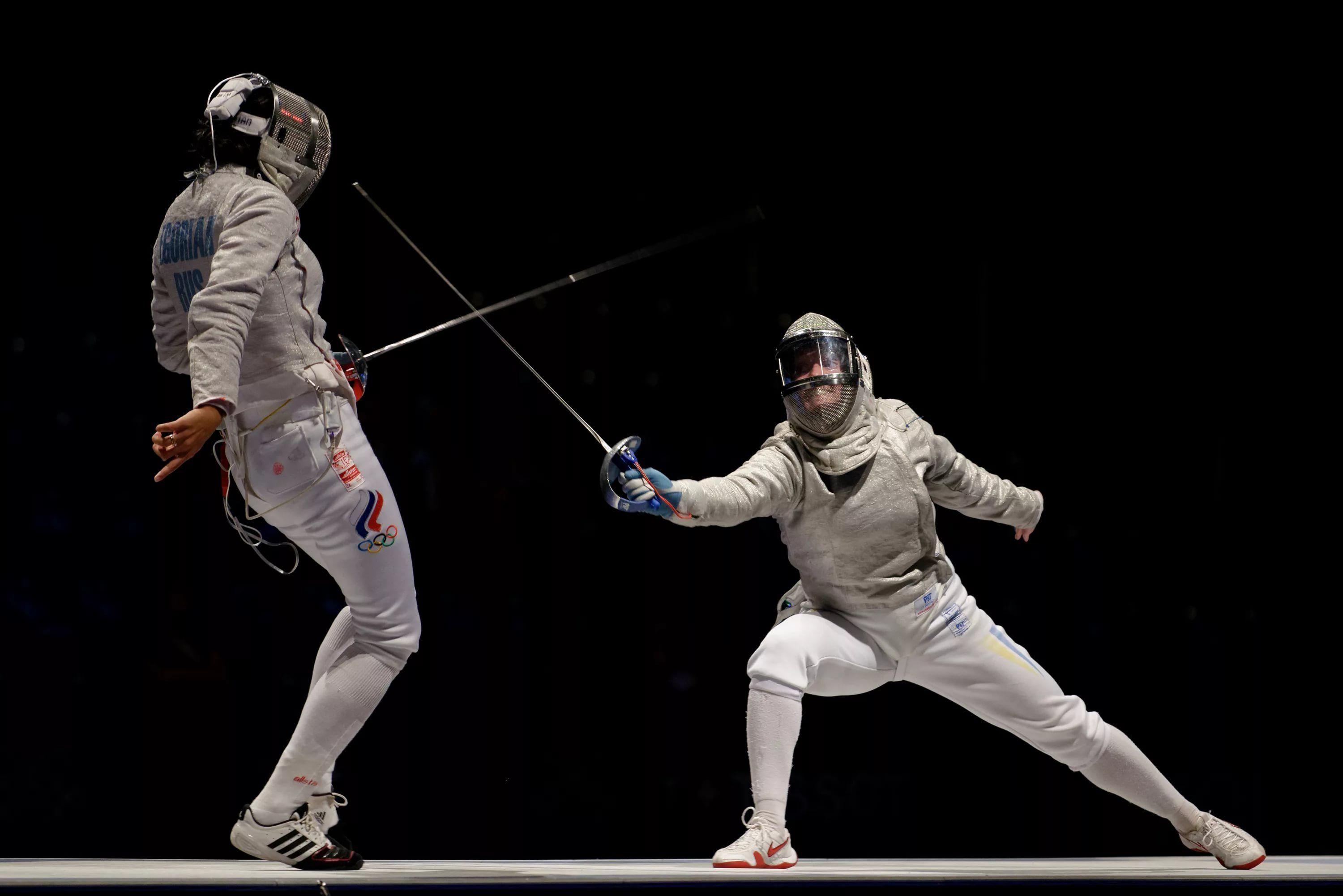 Fencing HD Wallpapers free