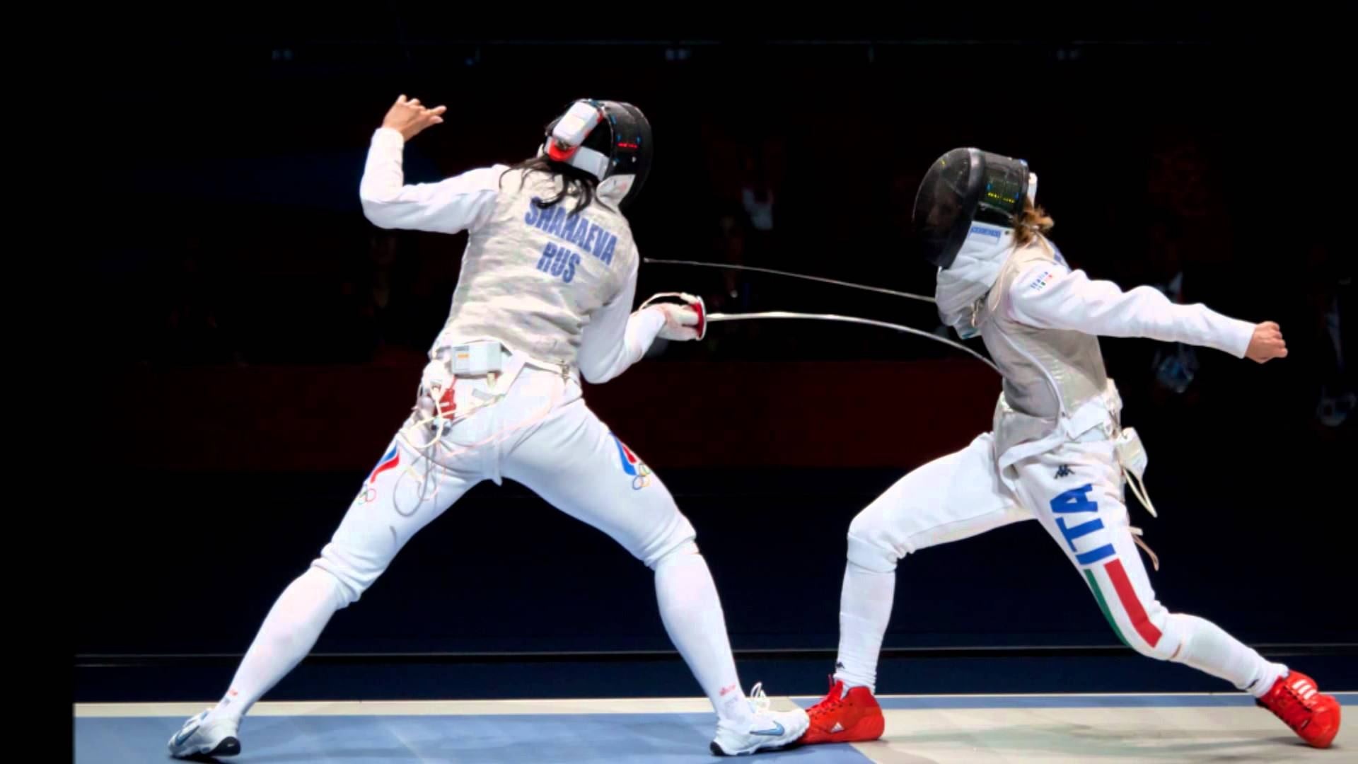 Fencing HD Wallpapers 27781 - Baltana