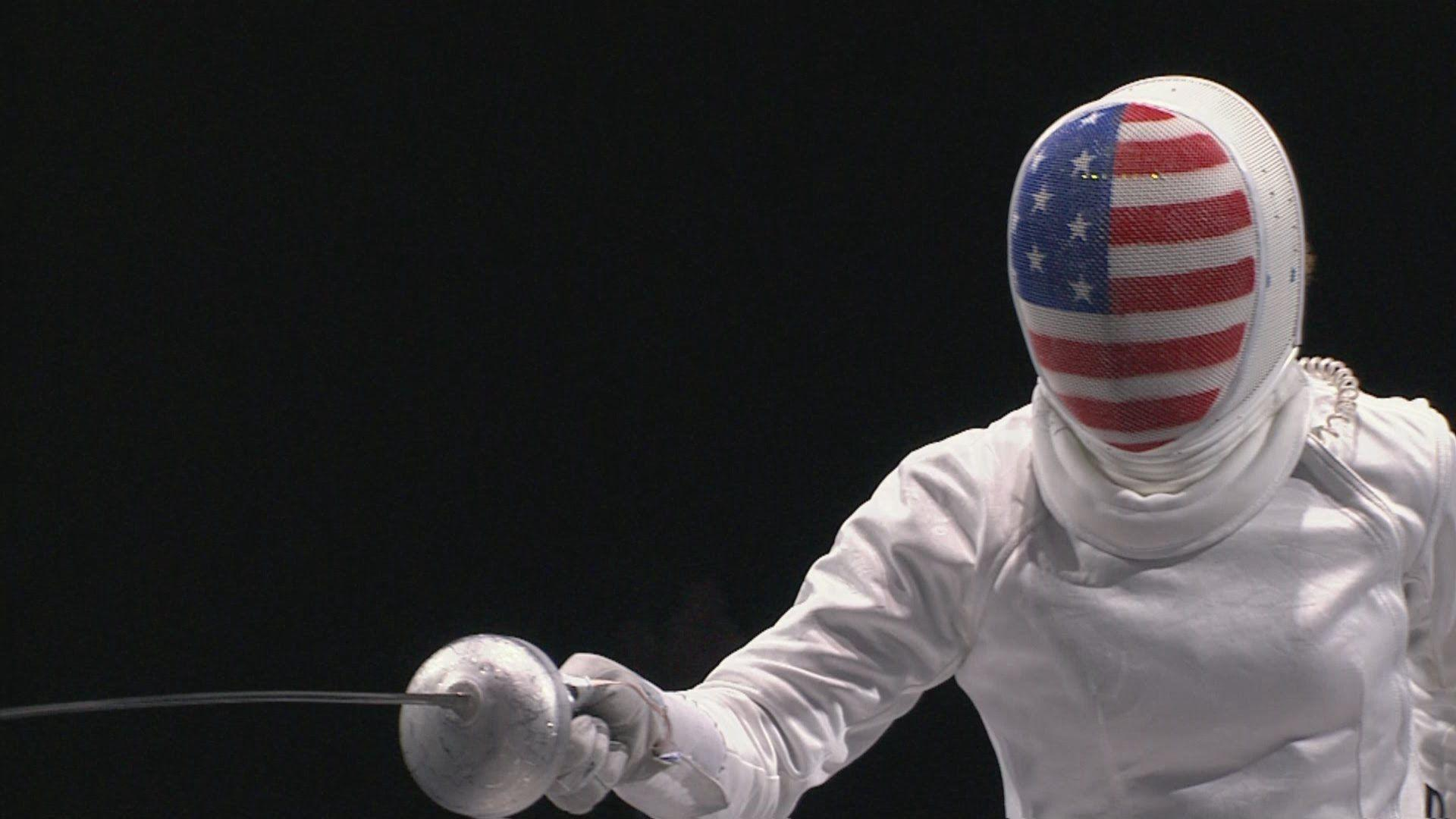 Epee sports wallpaper - HD Wallpapers