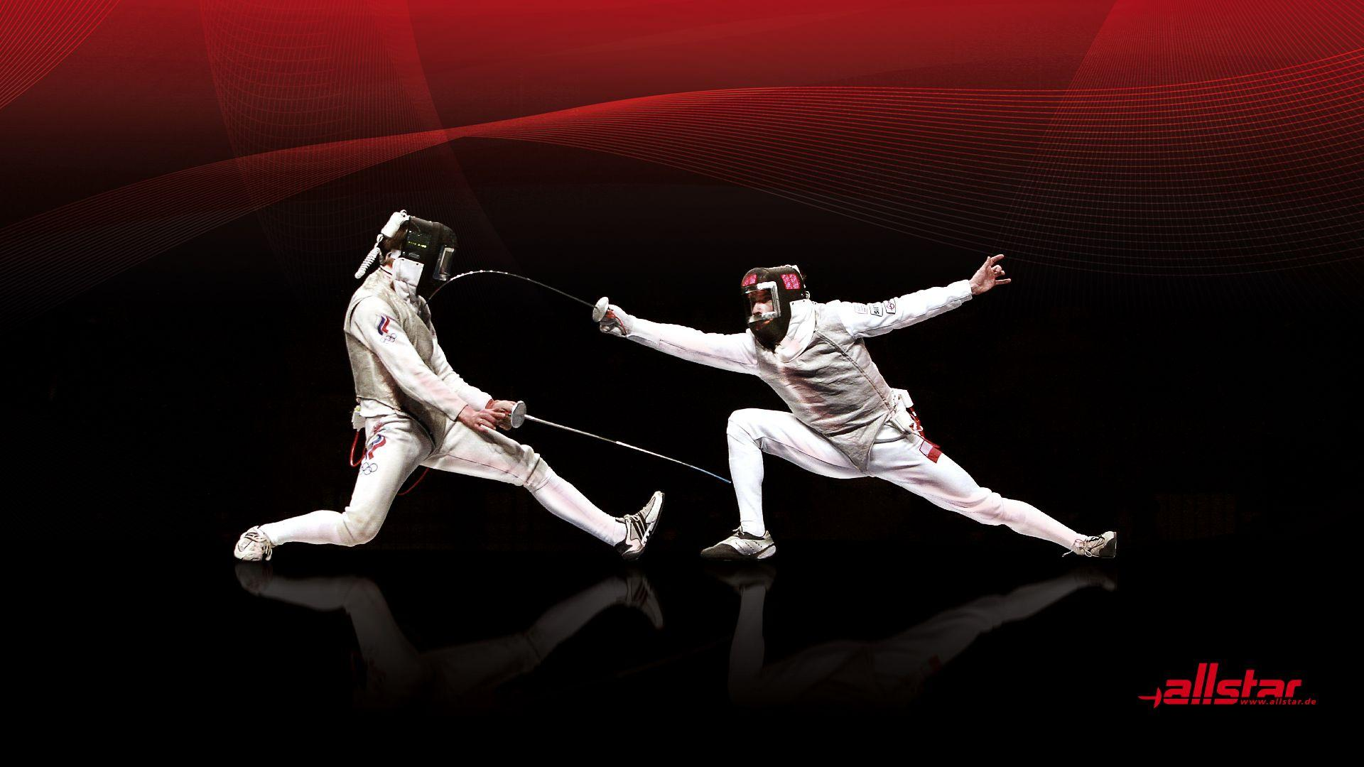 Fencing Best Wallpaper 27777 - Baltana