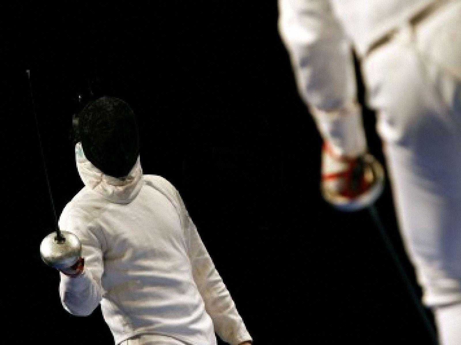 HD Wallpapers Fencing - Fencing En garde | Escrime - Fencing ...