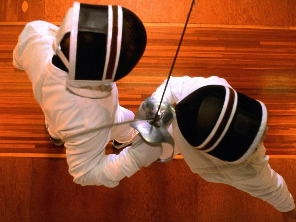 Fencing wallpapers and images - wallpapers, pictures, photos