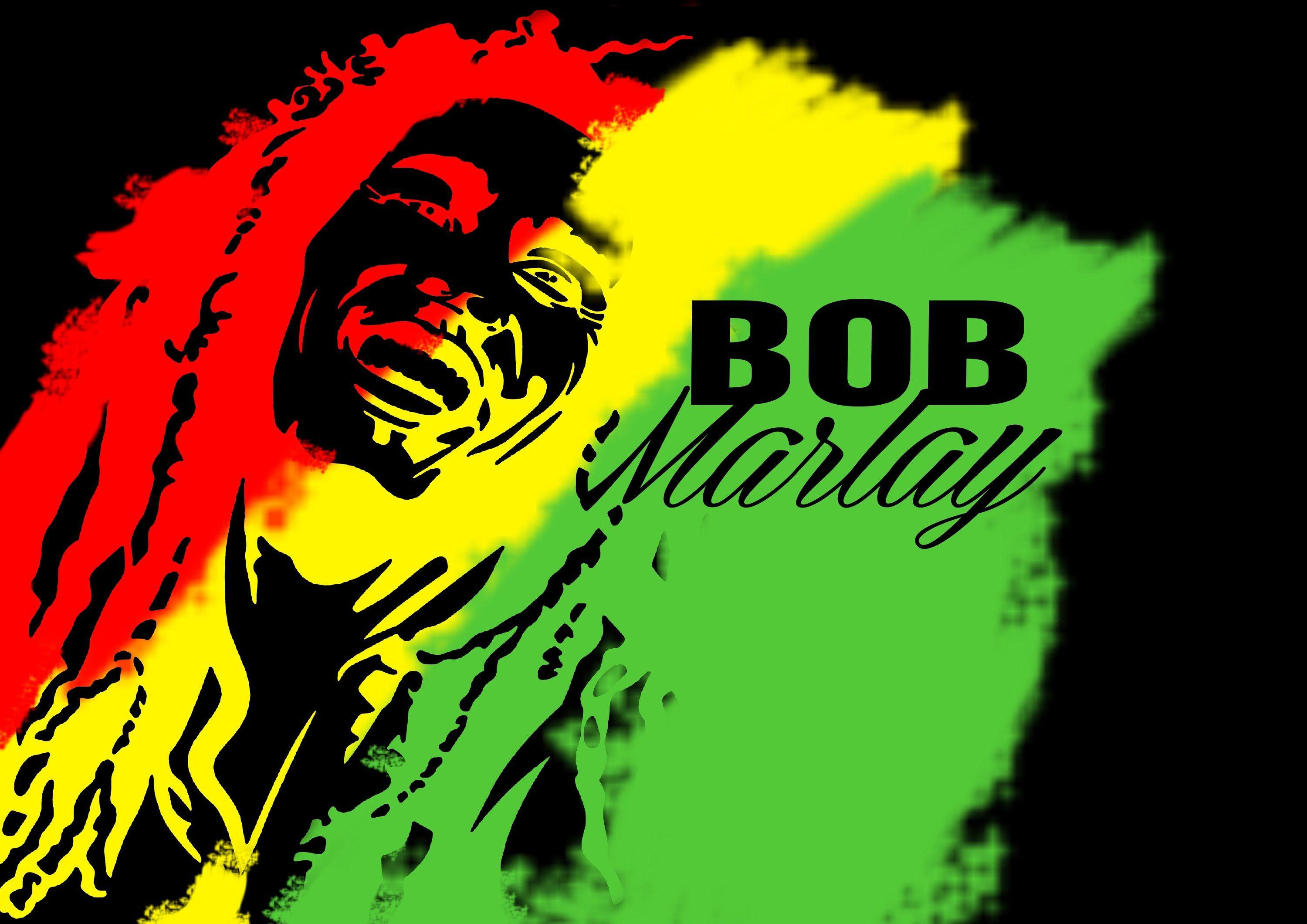 Bob Marley One Love Wallpapers Wallpaper Cave