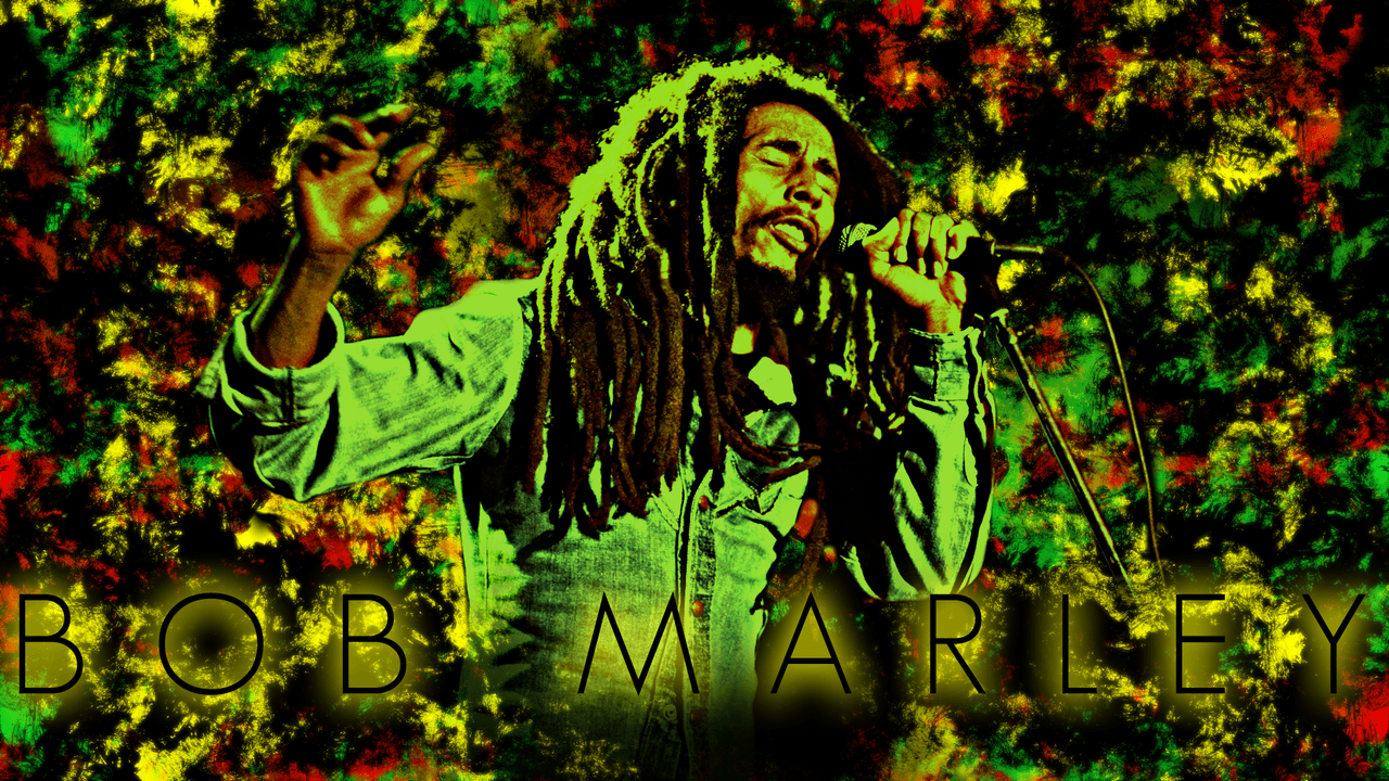 Bob Marley Wallpapers Hd Wallpaper Cave