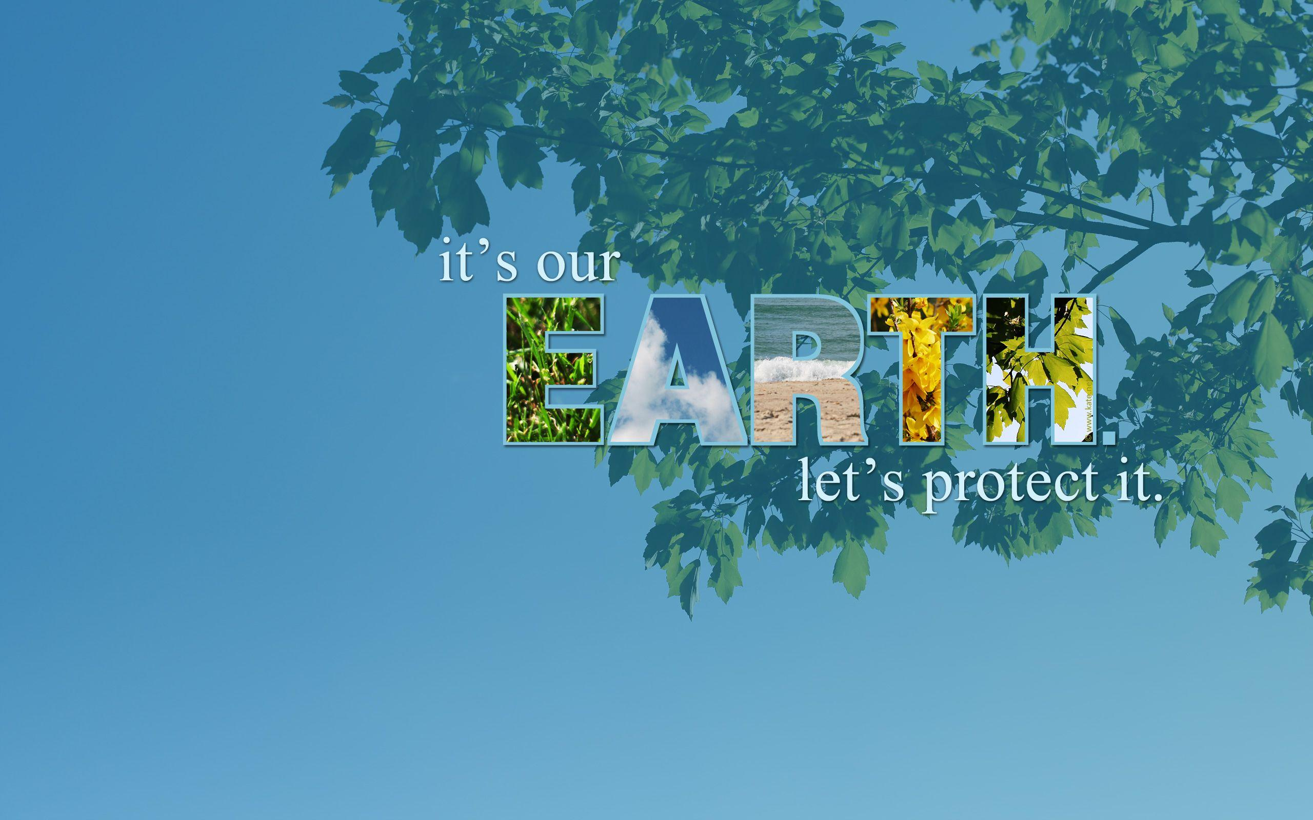 Earth Day Wallpapers, Pictures, Image