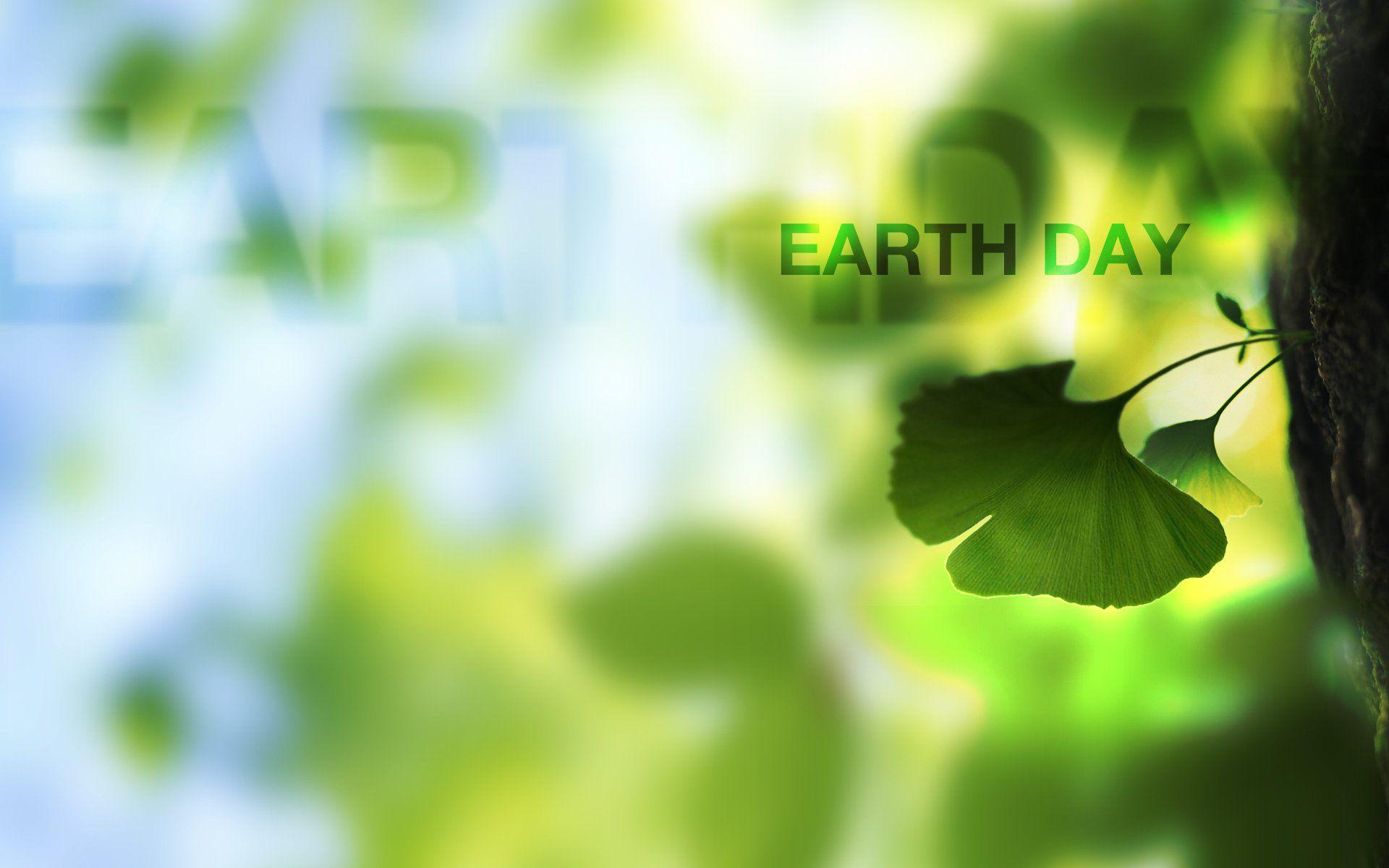 41 Earth Day HD Wallpapers