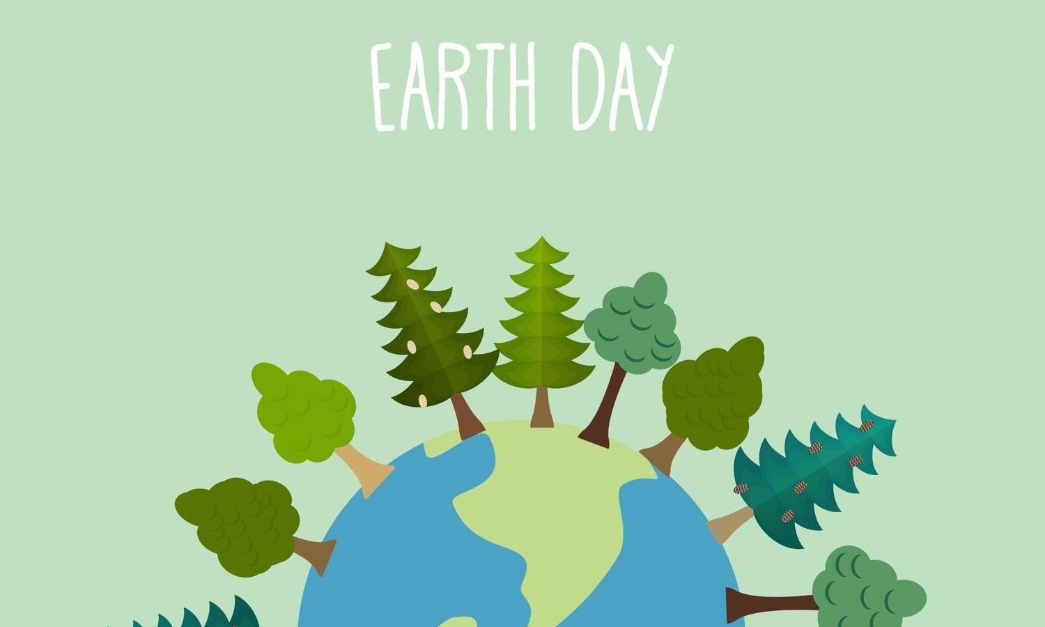 Earth Day Quotes, Poster, Image Facts 2017