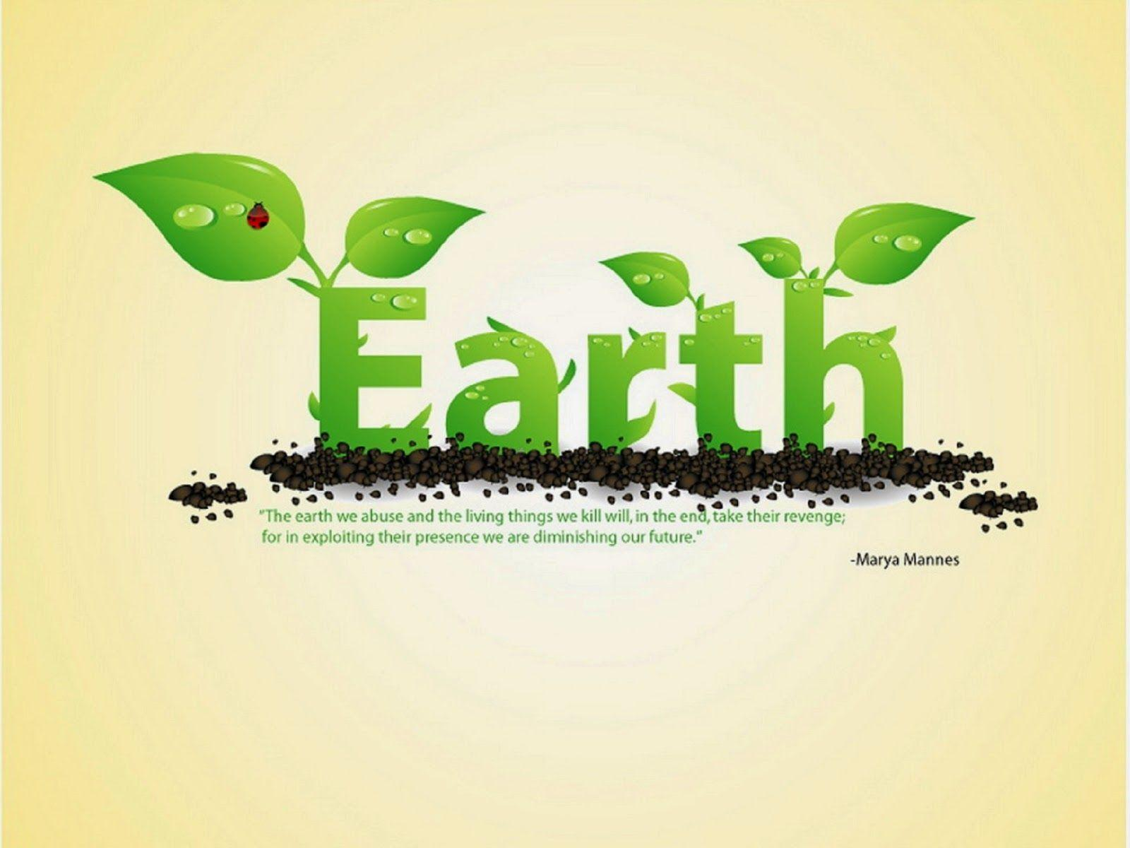 Earth Day Wallpapers and Backgrounds Image