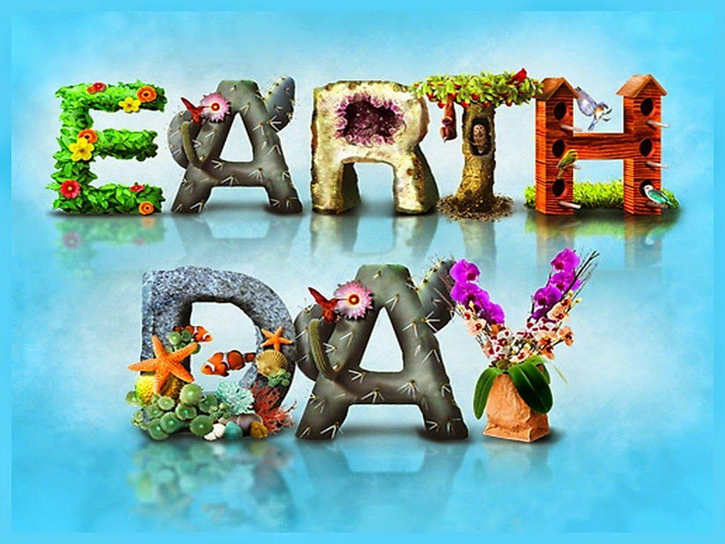 International Mother Earth Day Wallpapers HD Download