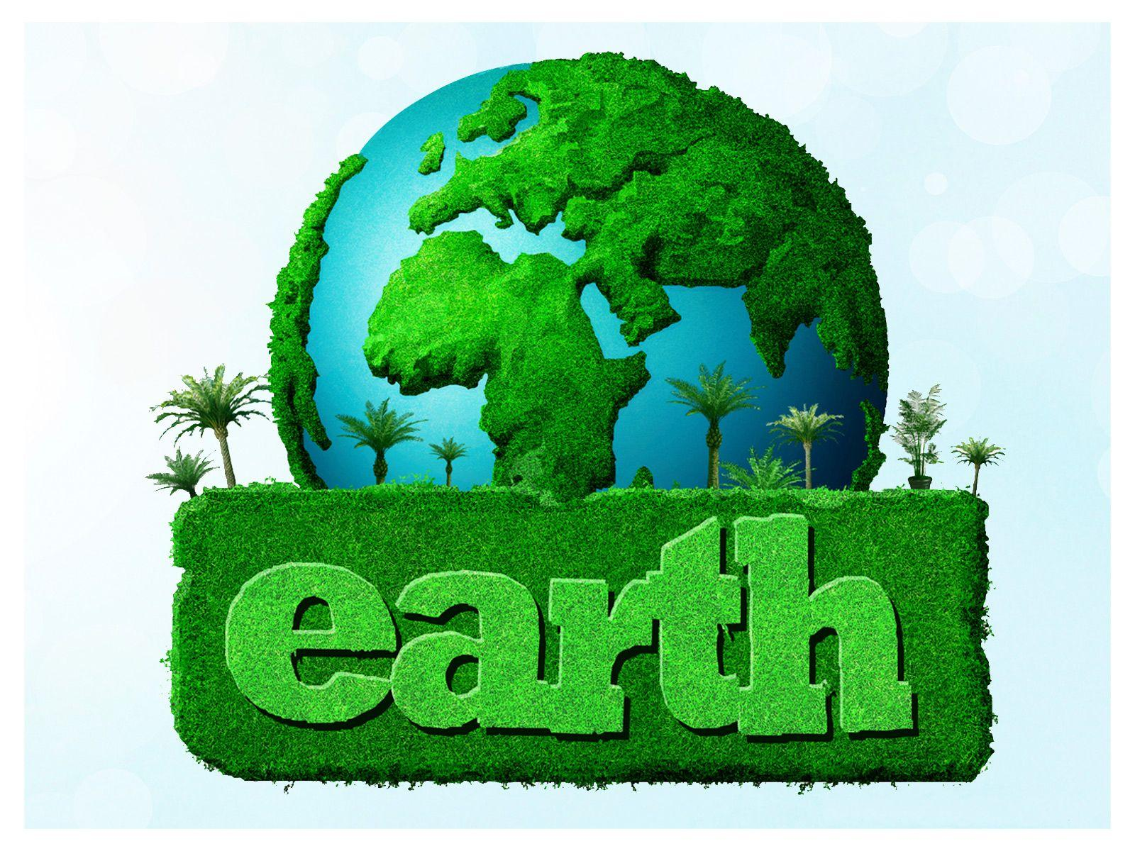 Earth Day Wallpapers Free Download