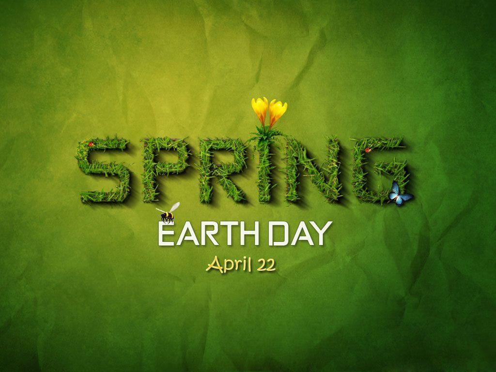 Earth Day Latest New Hd Wallpapers