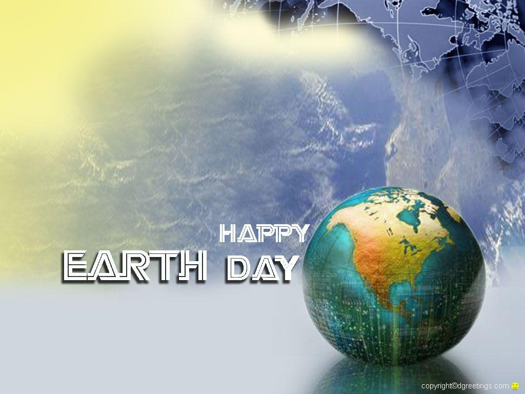 Free Download Earth Day PowerPoint Backgrounds