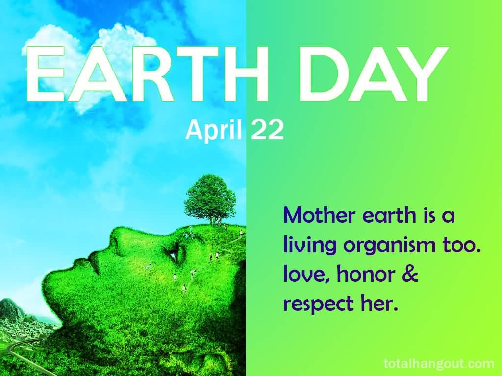 65 Best Earth Day Quotes Wallpapers & Quotations Pictures