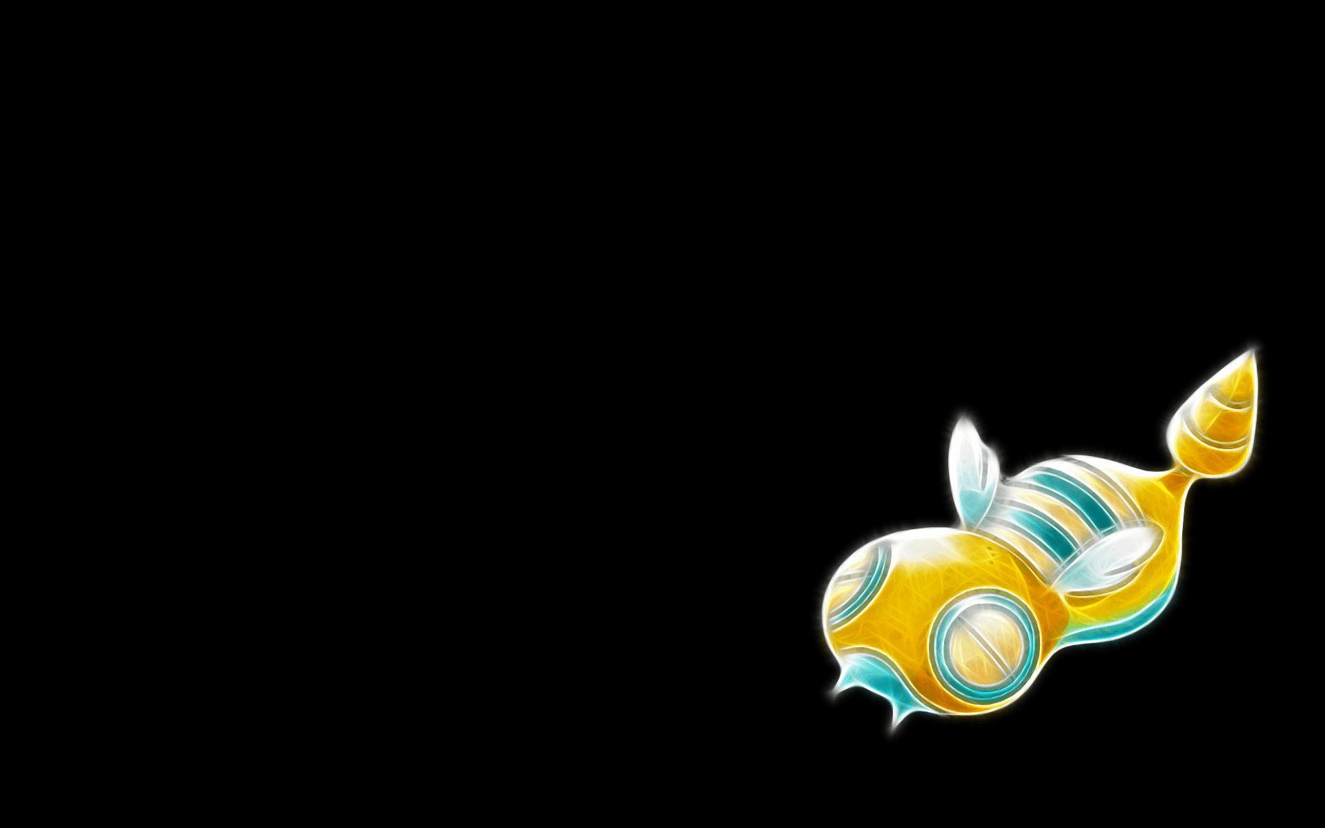 Pokemon Dunsparce