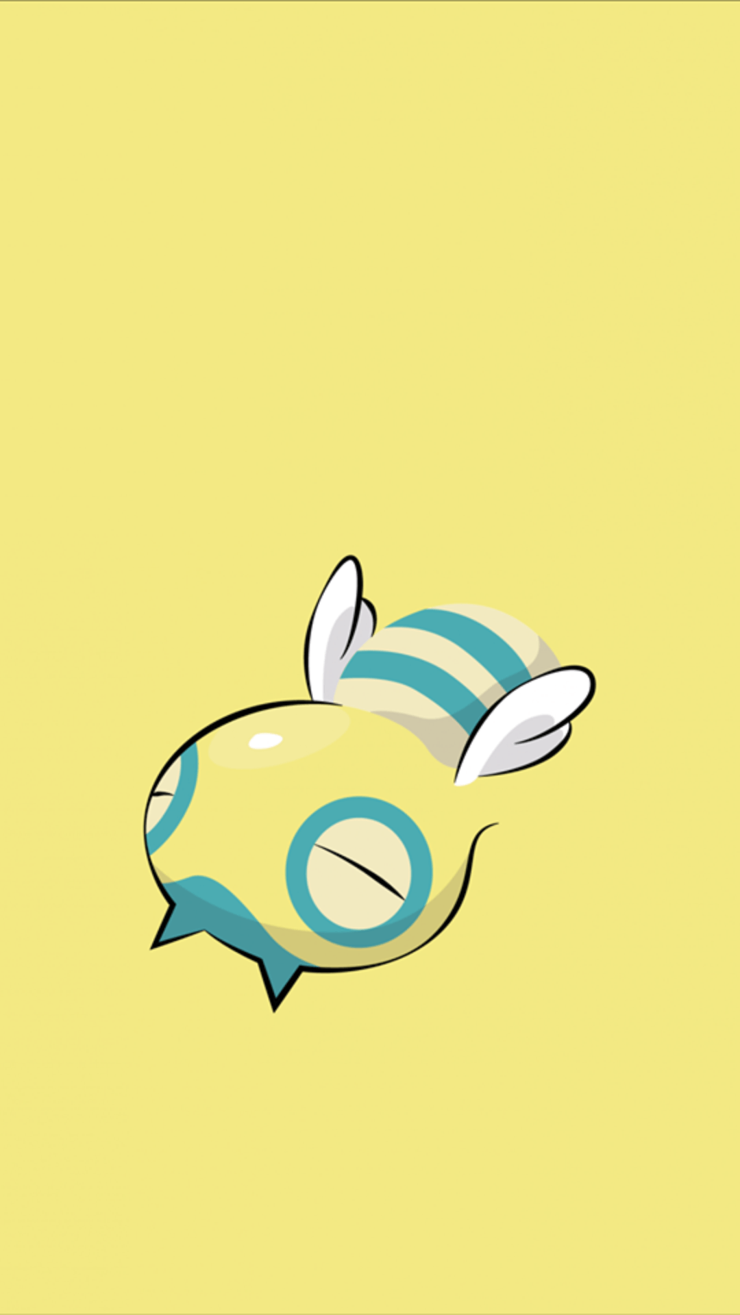 Download Dunsparce 1080 x 1920 Wallpapers