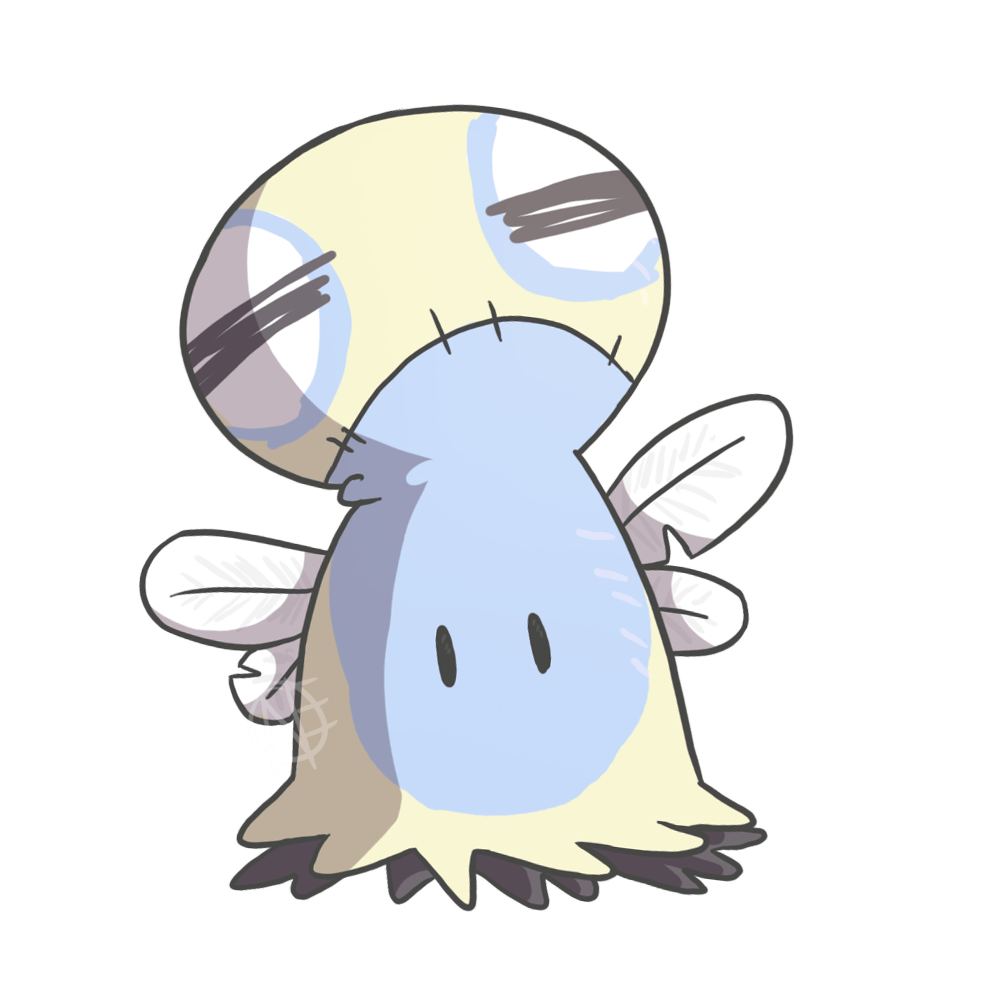 Dunsparce Disguise by NeoTheBean