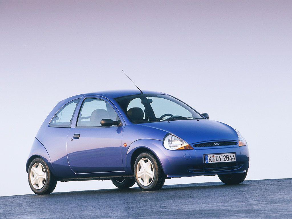 Ford Ka Wallpapers - Free car images and photos