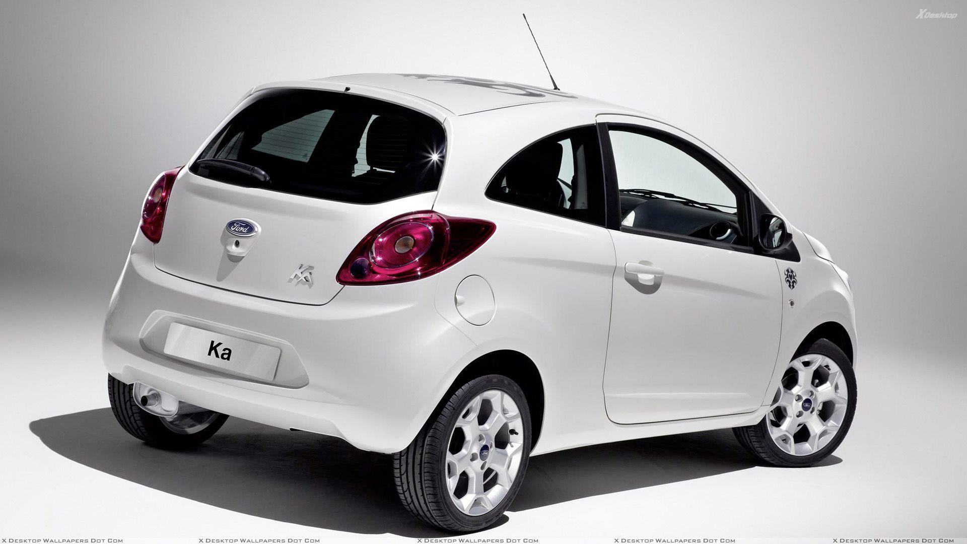Ford Ka Wallpapers, Photos & Images in HD