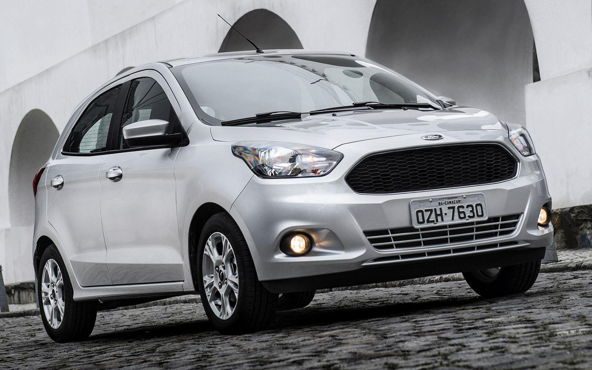 Ford Ka (2014) BR Wallpapers and HD Images - Car Pixel