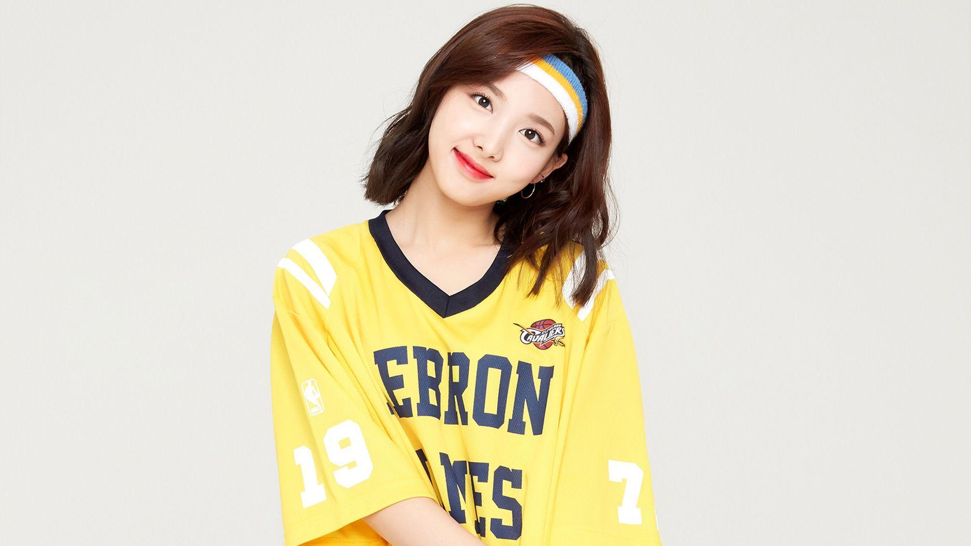 Twice Nayeon Wallpapers - Wallpaper Cave