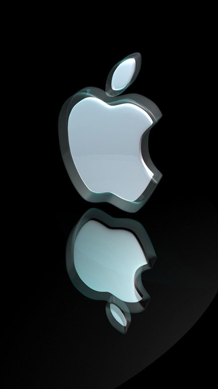 Apple iPhone Logo HD Wallpapers - Wallpaper Cave