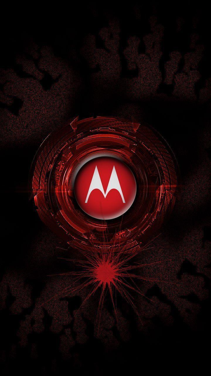 Motorola Logo Wallpapers Wallpaper Cave