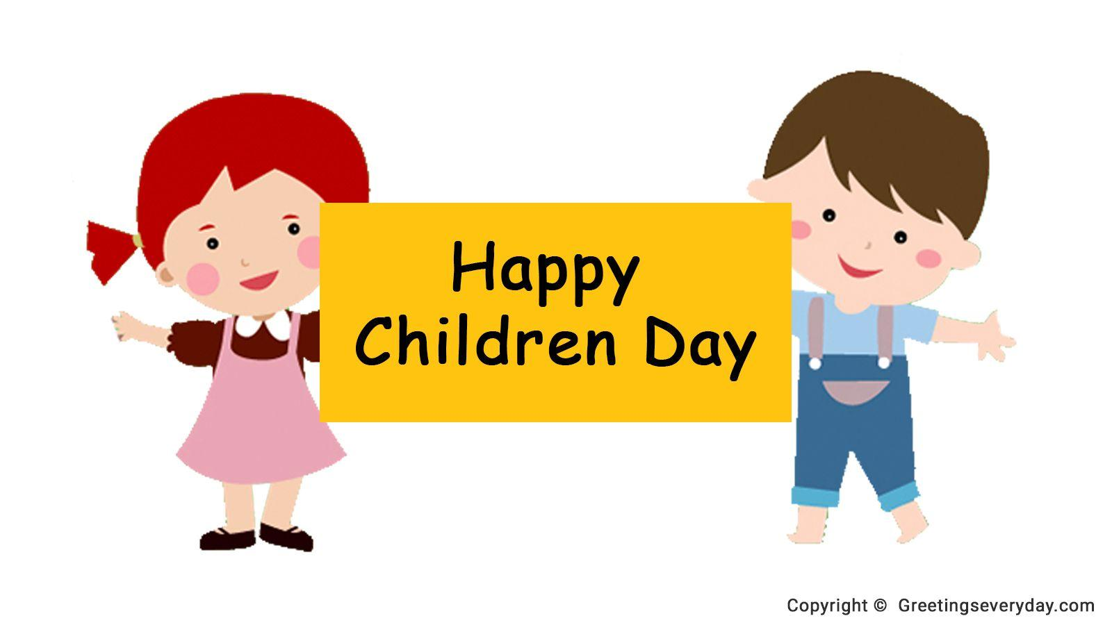 happy childrens whatsapp status - HD 1600×900