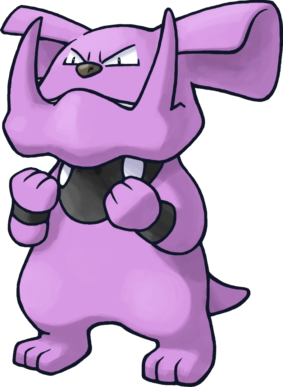 Granbull | Full HD Pictures