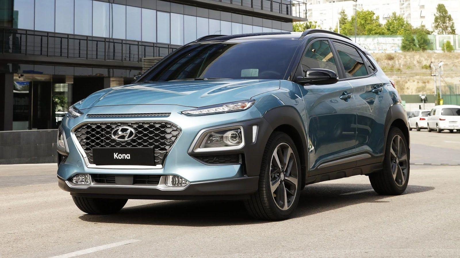 Hyundai Kona: this is it [w/ poll]