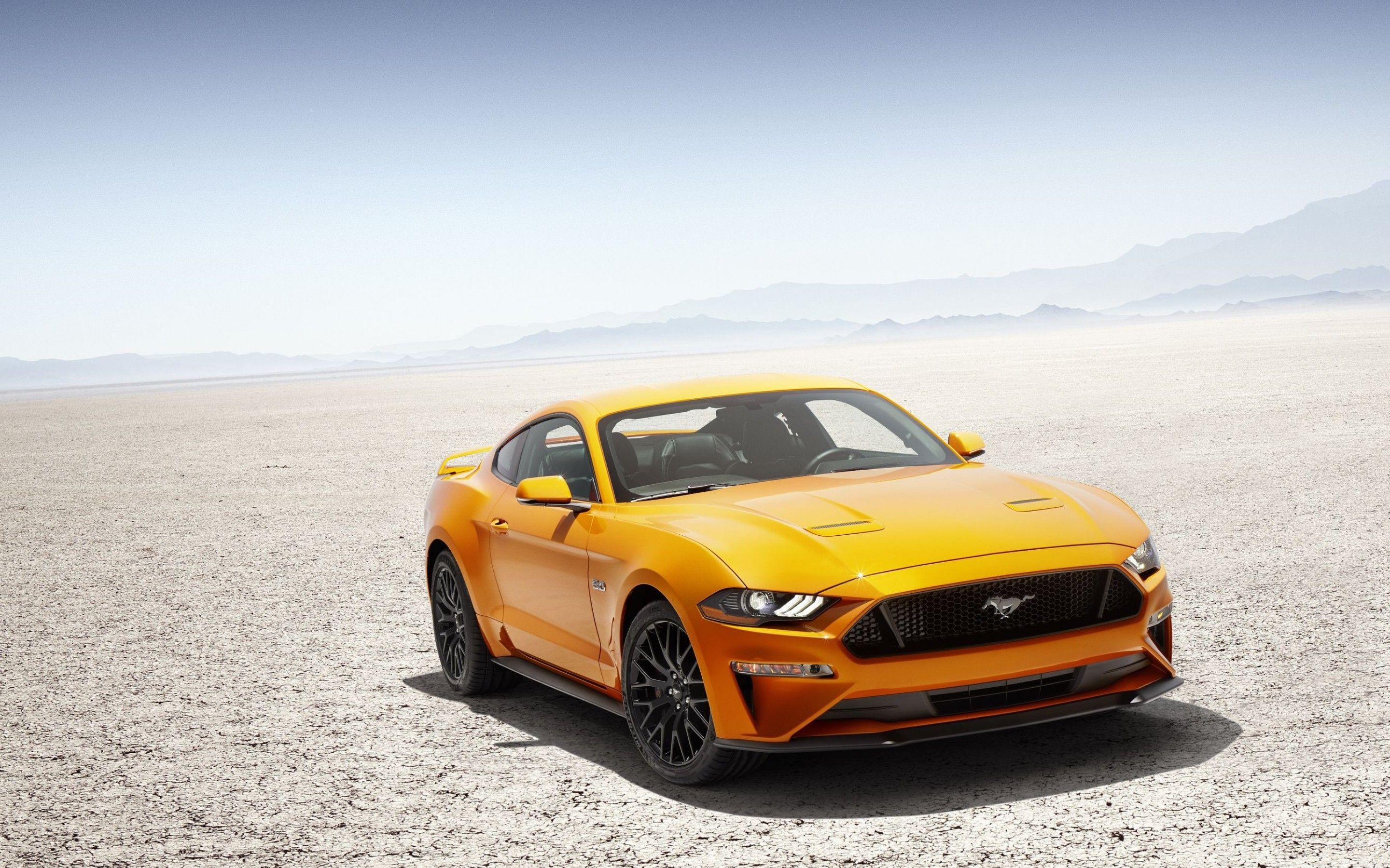 Wallpapers Ford Mustang, 2018, HD, Automotive / Cars,