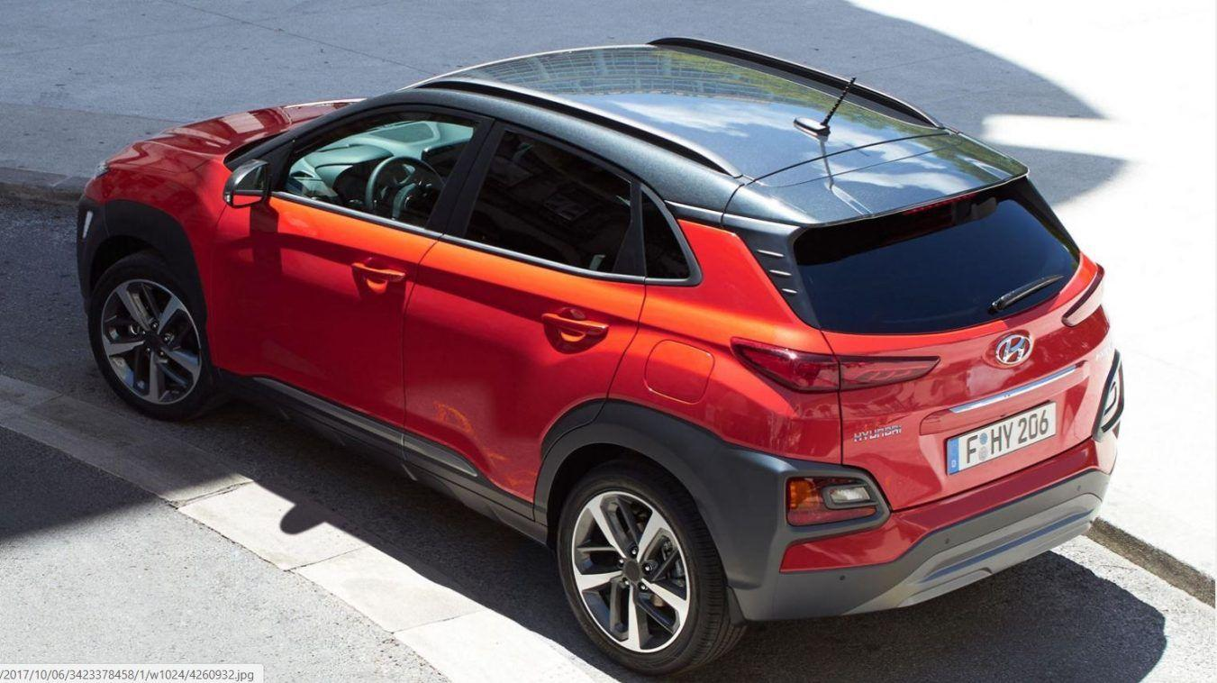 2019 Hyundai Kona EV Review, Price, Design, Release Date and Photos