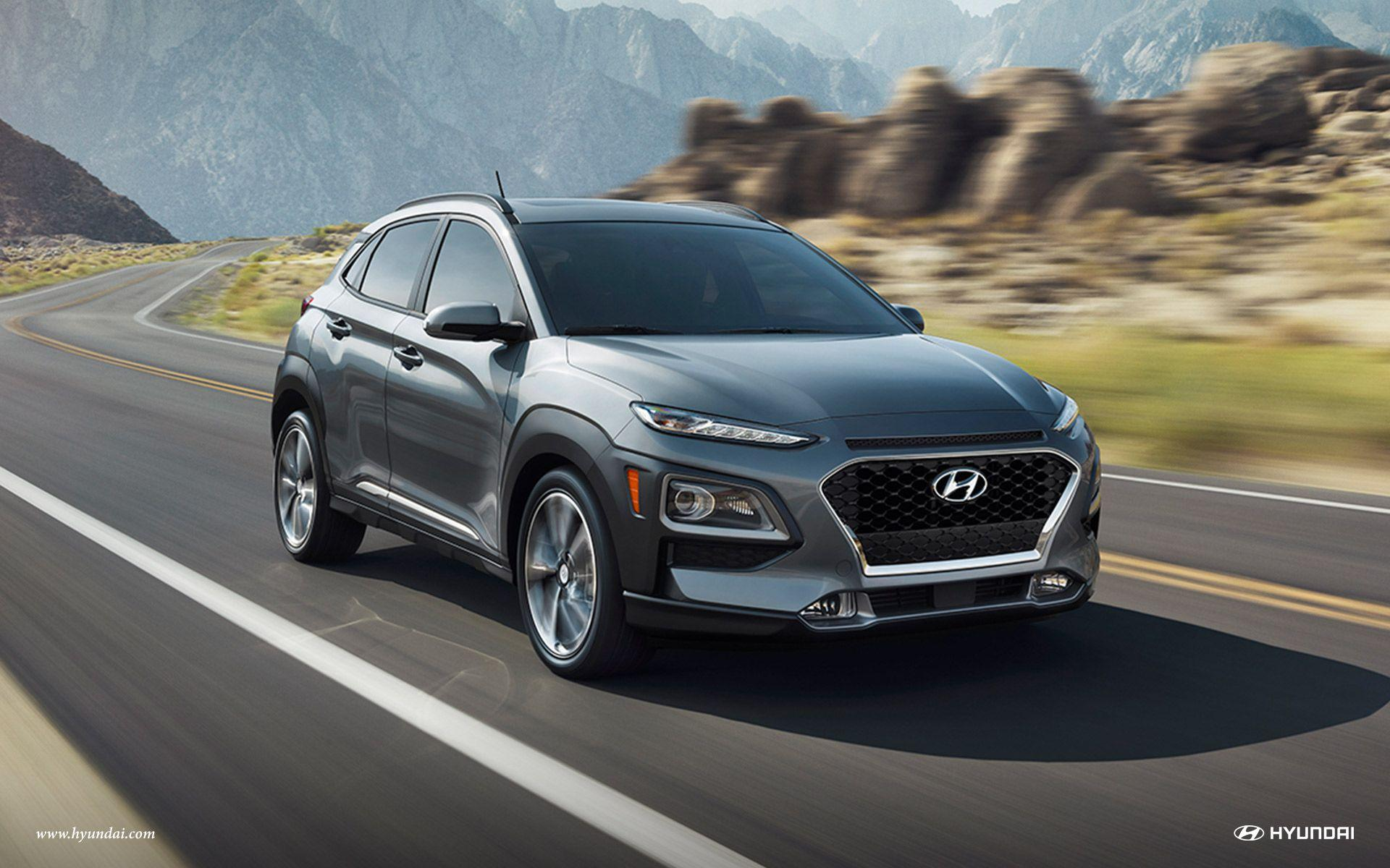 Research 2018 Hyundai Kona l Boulder CO