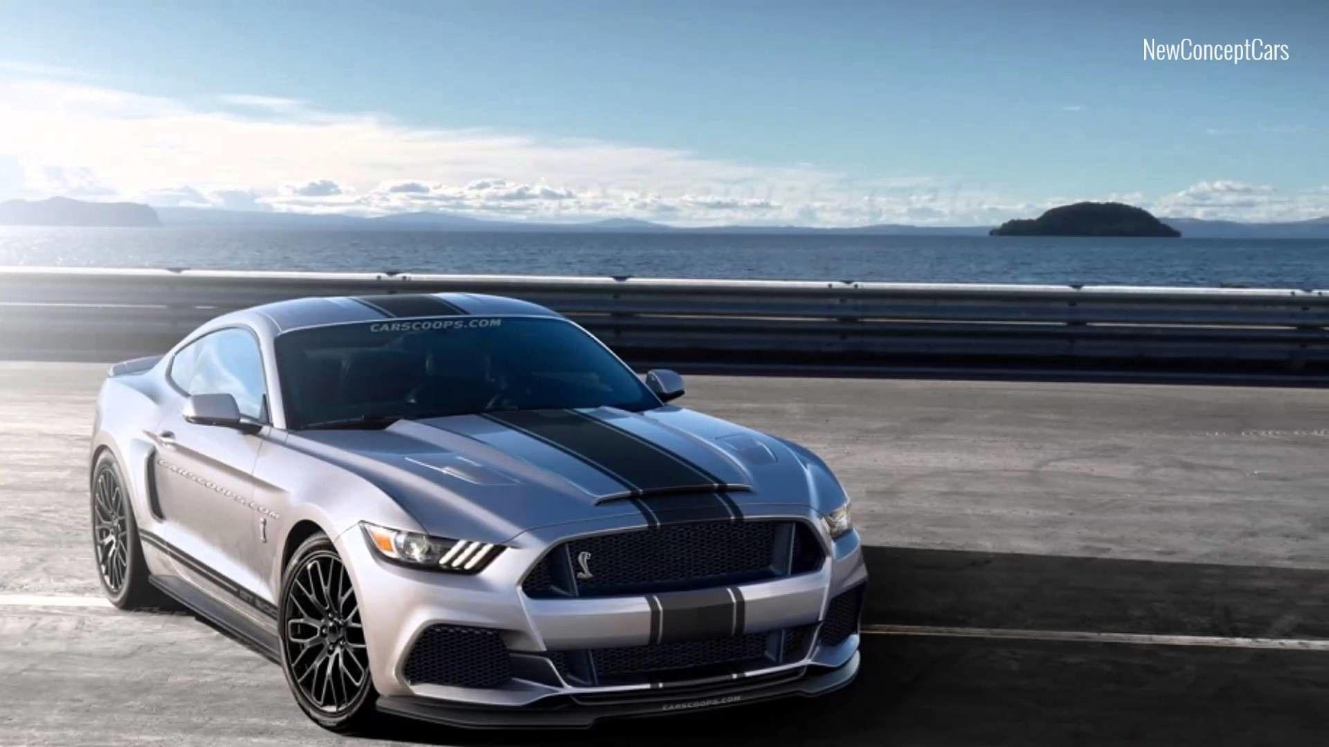 2018 Ford Mustang Shelby Wallpapers