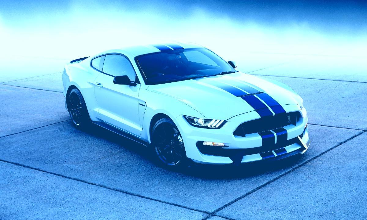2018 Ford Mustang Ford Shelby Mustang Gt350 Wallpapers