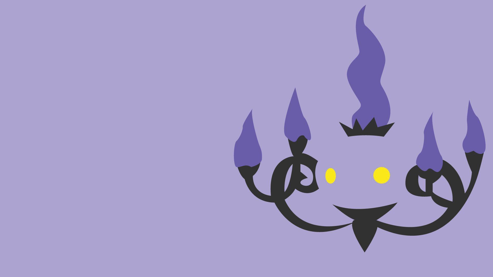 Chandelure Wallpaper 47964 1920x1080px